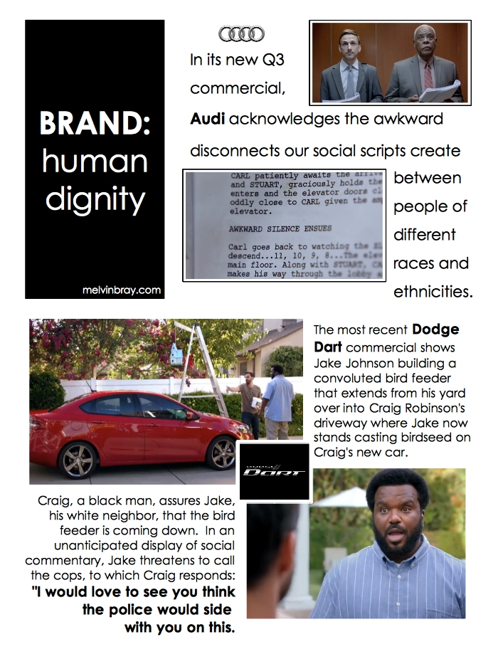 BRAND human dignity 5